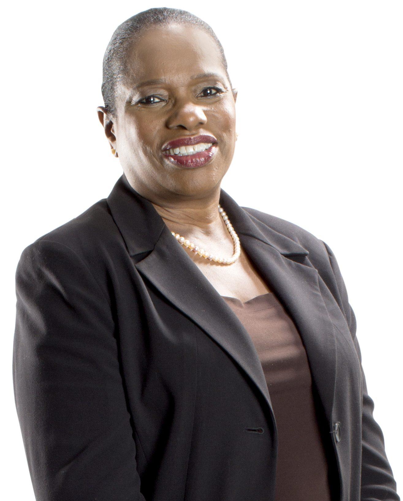 Joy Mitchell-Grant
