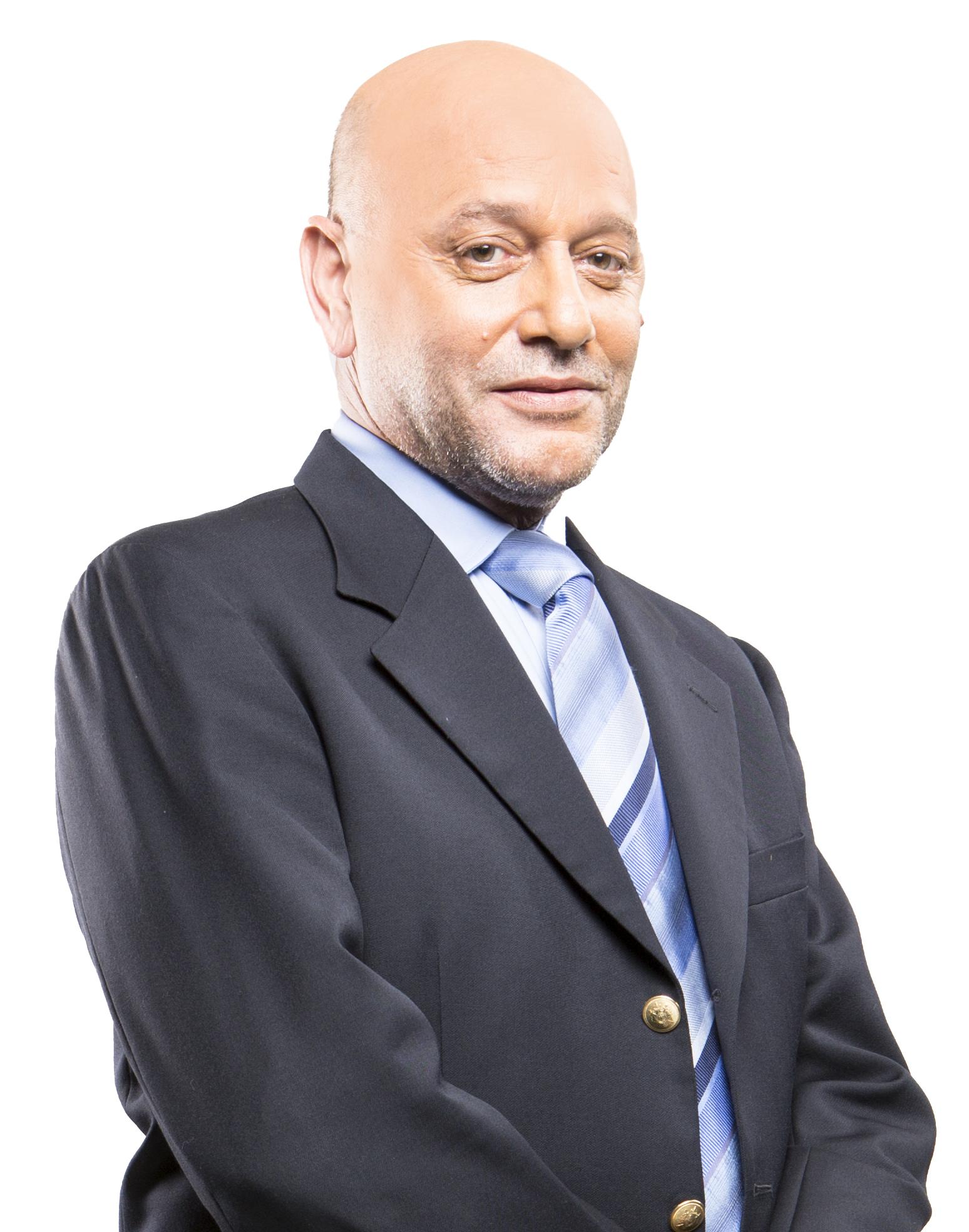 Paul Shoucair