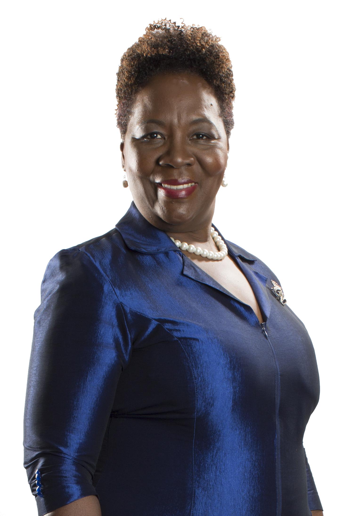 Phyllis Sutherland