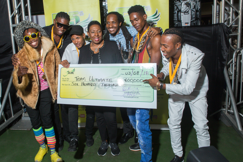 World Reggae Dance Championship