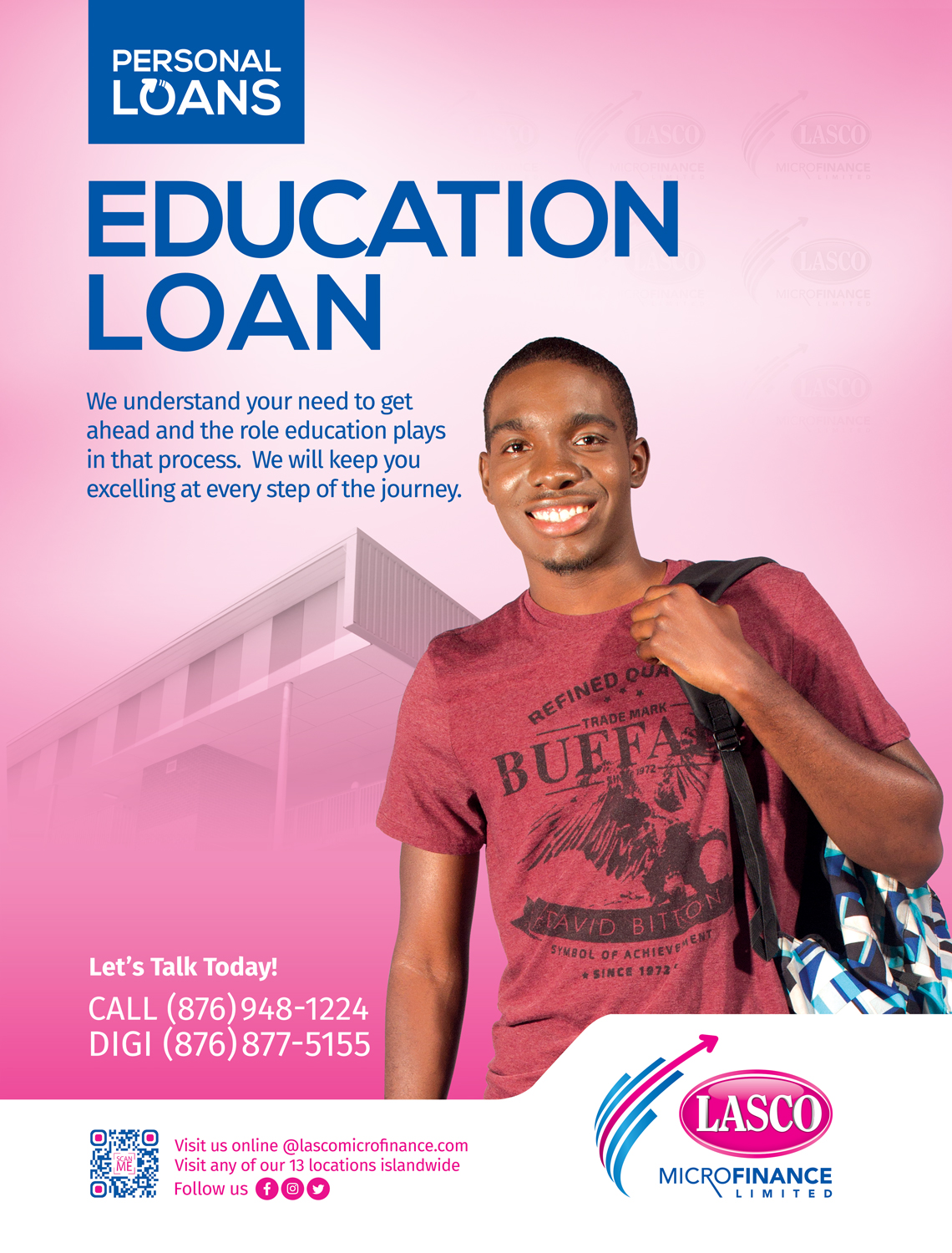 Apply for Education Loan Jamaica