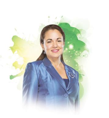 Dr. Eileen Chin